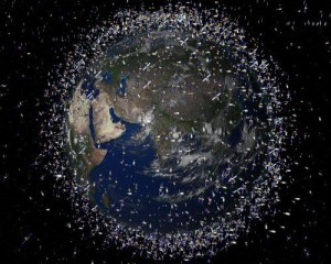 Earths orbit