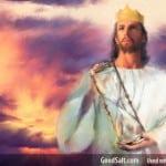 Jesus Christ King 2302