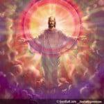 Jesus Christ King 2303