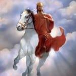 Jesus Christ King 2304