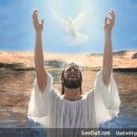 Jesus Holy Spirit 2312