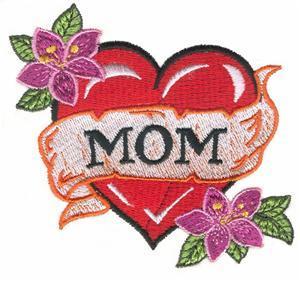 heart-with-mom-tattoo