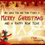 Christmas Cards 0105