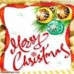 Christmas Cards 0107