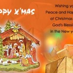 Christmas Cards 0110