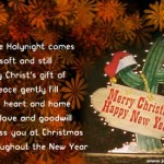 Christmas Cards 0111
