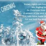 Christmas Cards 0115