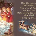 Christmas Cards 0116