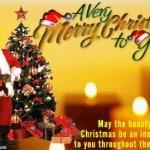 Christmas Cards 0117