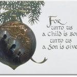 Christmas Cards 0119