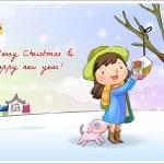 Christmas Cards 0303