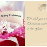 Christmas Cards 0307