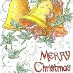 Christmas Cards 0309