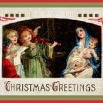 Christmas Cards 0312