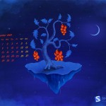 Christmas Cards 0411