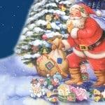 Santa Claus Pic 0310
