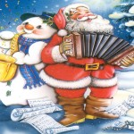 Santa Claus Pic 0312