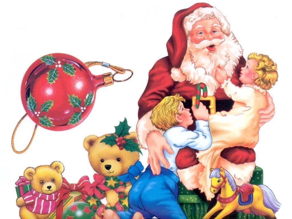 Santa Claus Pic 0314