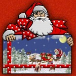Santa Claus Pics 0404