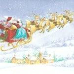 Santa Claus Pics 0409