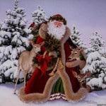 Santa Claus Pics 0412