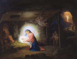 The-nativity-of-christ