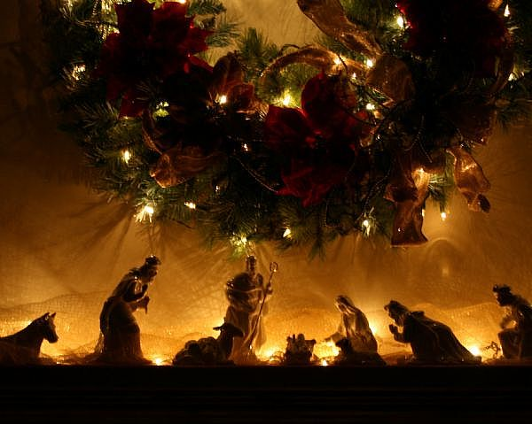 poem the true meaning of christmas