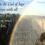 Bible Study Wallpapers 0707