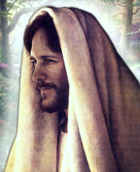 images of jesus face. Jesus Christ Face wallpaper