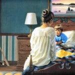 Mother Wallpaper 04