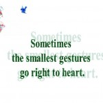 Smallest Gestures PPT 02