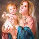 Virgin Mary Wallpapers 1501