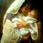 Virgin Mary Wallpapers 1503