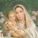 Virgin Mary Wallpapers 1504