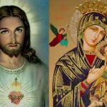 Virgin Mary Wallpapers 1505