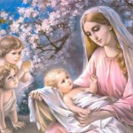 Virgin Mary Wallpapers 1506