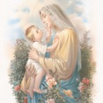 Virgin Mary Wallpapers 1509