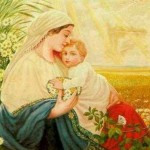 Virgin Mary Wallpapers 1510