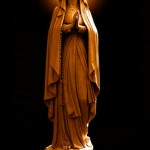 Virgin Mary Wallpapers 1512