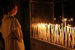 Spirit and Love Driven Prayer