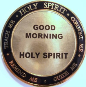 The Witness of the Holy Spirit