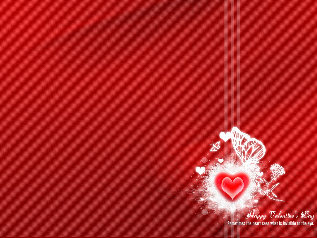 Valentines Day Wallpaper 03