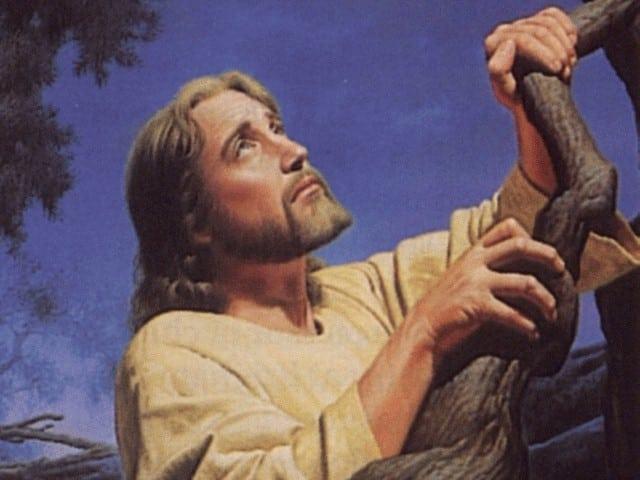 Jesus Christ Pictures 2502