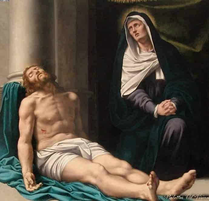 Jesus Christ Pictures 2514