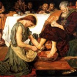 Jesus washing feet 03