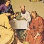 Jesus washing feet 04
