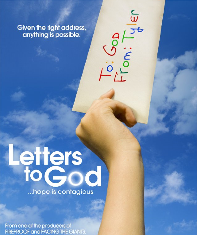 Letters to God – Movie and Soundtracks