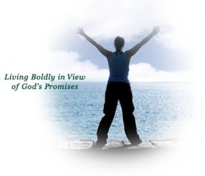 Living in view of Gods Promises