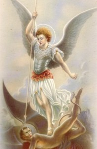 Deliverance Prayers by St. Michael