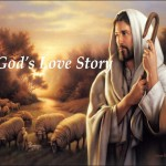 God's Love Story Preview 01